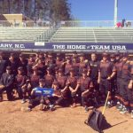North Carolina USA Baseball NHSI Tournament