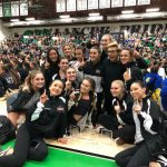 Competitive Dance Team Weekend Competitions!! Go Oilers!