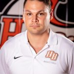 HBHS has hired Tino Zaragoza as the new Boys Basketball Coach