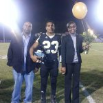 Senior Night 2014