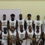 Lower Richland High School Boys Varsity Basketball beat W J Keenan High School 85-62
