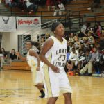 Lower Richland High School Varsity Basketball beat Blazers 60-58