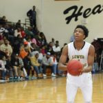 Lower Richland High School Varsity Boys Basketball falls to Dreher High School 55-58