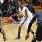 Lower Richland High School Boys Varsity Basketball beat Bulldogs 76-55