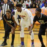 Lower Richland High School Boys Varsity Basketball beat Chapin 63-38