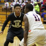 Lower Richland High School Boys Varsity Basketball beat Cavaliers 72-69 in OT