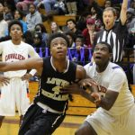 Article on the Diamond Hornets and Jared Richardson