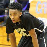 Lower Richland High School Boys Varsity Basketball falls to A C Flora High School 46-61