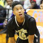 Lower Richland High School Boys Varsity Basketball beat Dreher High School 71-58