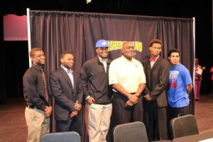 2015 College Signings