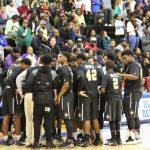 MLK Bash game-time for Boys varsity basketball changed****