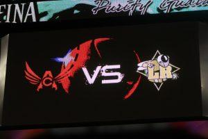 Upper State Championship LR vs AC Flora