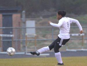 Girls Soccer vs Westwood