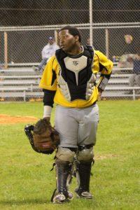 JV Baseball vs Dreher