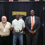 At Lower Richland, A Gold Glover Takes Over