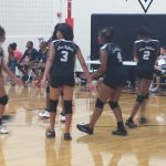 Varsity Volleyball Schedule Released