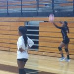 Volleyball Workouts/Try-Outs/Practice
