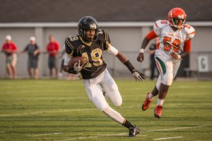 Football: 8.15.15 LR vs. Eau Claire