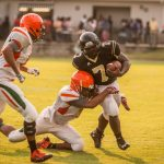 Diamond Hornets Open 2015 Campaign at Spring Valley