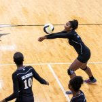 Hicklin, Volleyball Program Set to Host Mini Clinic