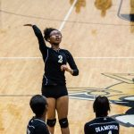 Volleyball Match Against Columbia High Rescheduled