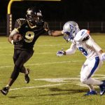 Photo Gallery: Varsity Football vs. Airport (9.11.15)