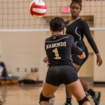 Video: Volleyball Wraps Up Summer Workouts