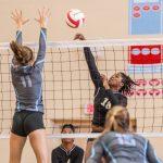 Volleyball Summer Practice Schedule