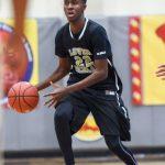 Lower Richland High School Boys Varsity Basketball falls to Richland NE 39-47
