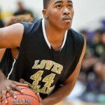 Lower Richland High School Boys Varsity Basketball beat CA Johnson-MLK 72-49