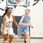 Photo Gallery Now Available – Lady Diamonds vs. Chapin