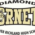 DIAMOND HORNETS TRACK ALL REGION TEAM