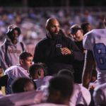 Barr Named Head Football Coach at LR