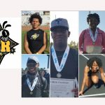 Diamond Hornets Excel in State Championship