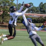Photos Now Available from LR vs. Airport Game
