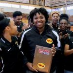 Cailah Hicklin WLTX Player of the Week