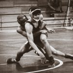Wrestling Lower State Tournament Set