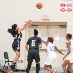 LR Girls Host Hartsville in Second Round of Playoffs