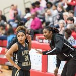 LR's Girls Play Third Round at 6:00 p.m.