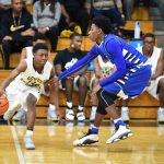 Lower Richland-Dreher Meet in Third Round