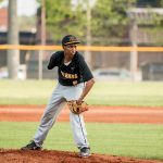 Lower Richland High School Varsity Baseball falls to Richland Northeast High School 8-2