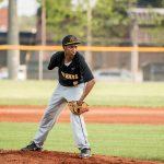 Lower Richland High School Varsity Baseball falls to Richland Northeast High School 8-2