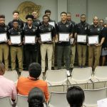 Boys' Basketball Recognized