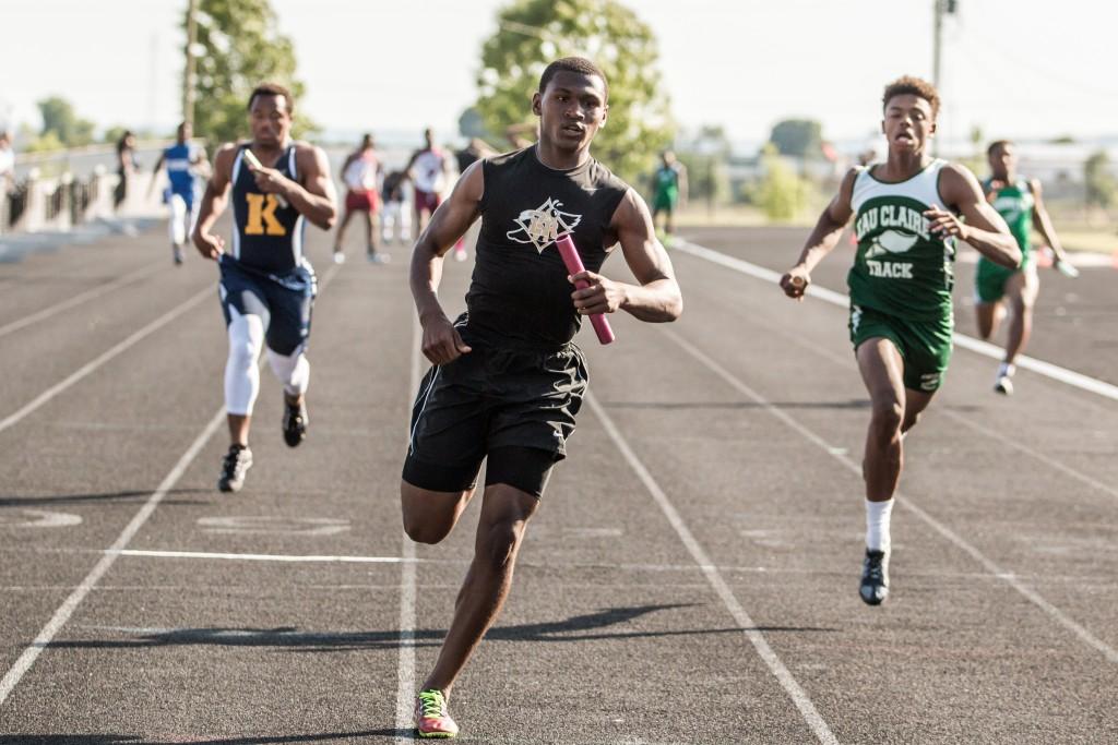 South Carolina High School Track & Field Championship Winners