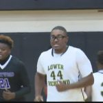 Ernest Thompson Is WLTX Player of the Week
