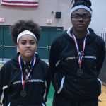 Players Selected to Palmetto Division All-Tournament Basketball Team
