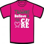 Order your Breast Cancer Awareness Shirt!
