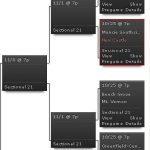 2013 Football Sectional Set