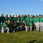 Trojans claim the sectional crown
