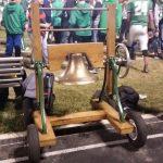 New Castle High School Varsity Football beat Richmond 21-20